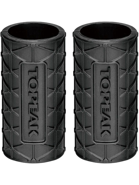 Topeak CO2 Sleeve 16g 2 pieces black